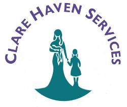clare haven services ennis logo